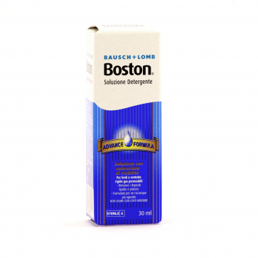 Boston Advance Detergente