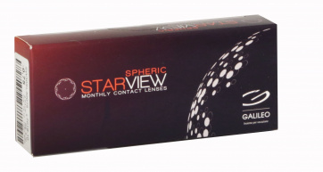 Starview Monthly - 3 Lenti