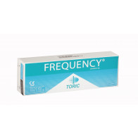 Frequency 1 Day Toric - 30 Lenti