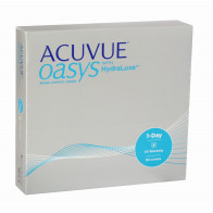 Acuvue Oasys 1-Day - 90 Lenti