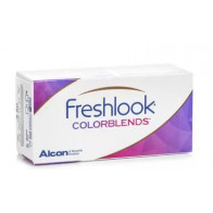 FreshLook Color Blends - 2 Lenti