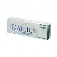 Focus Dailies Toric All Day Comfort - 30 Lenti