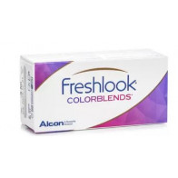 FreshLook Color Blends Neutre - 2 Lenti