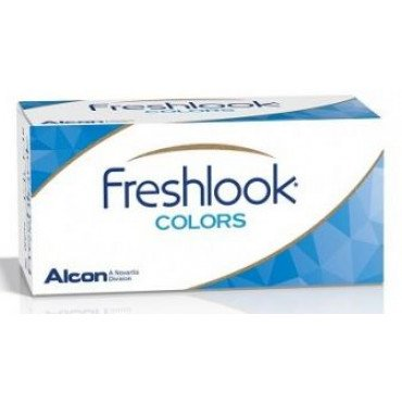 FreshLook Colors - 2 Lenti