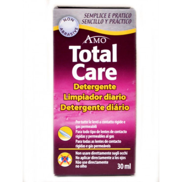 Total Care, Detergente (30 ml)