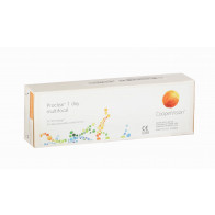 Proclear 1-Day Multifocal - 30 Lenses