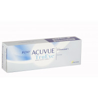 1-Day Acuvue TruEye - 30 Lenses