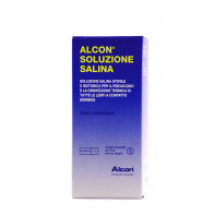 Saline Alcon (Fiale 30x15ml)