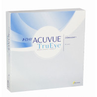 1-Day Acuvue TruEye - 90 Lenses