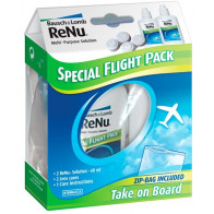 ReNu Formato Travel-Ready Format (60ml + 60ml)