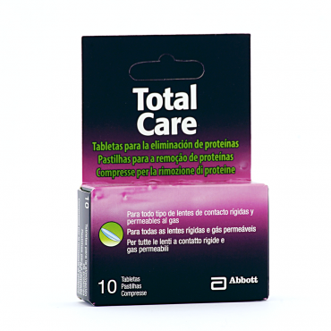 Total Care Tablets