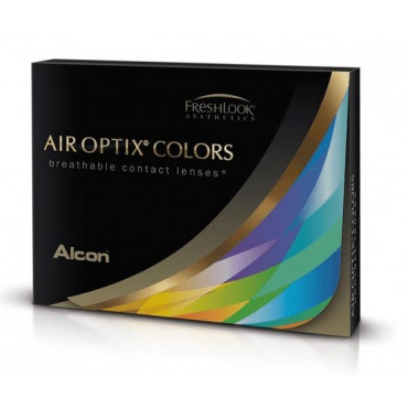 Air Optix Colors Graduate - 2 Lenses