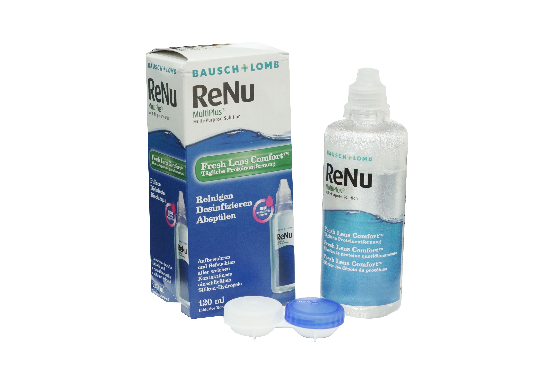 b7d0b5dd9 ReNu MultiPlus (120 ml) - Milan Italy - Lowest Price - BarelloLENS -  Soluzioni - BarelloLENS