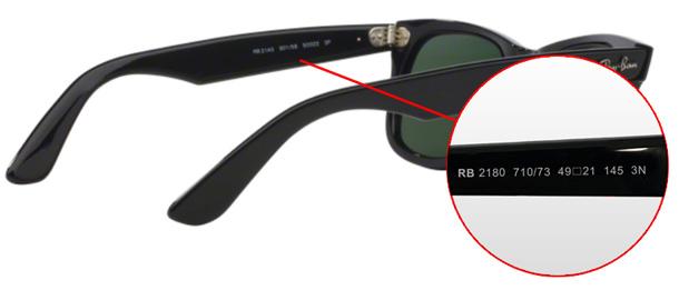 Ricambi per occhiali